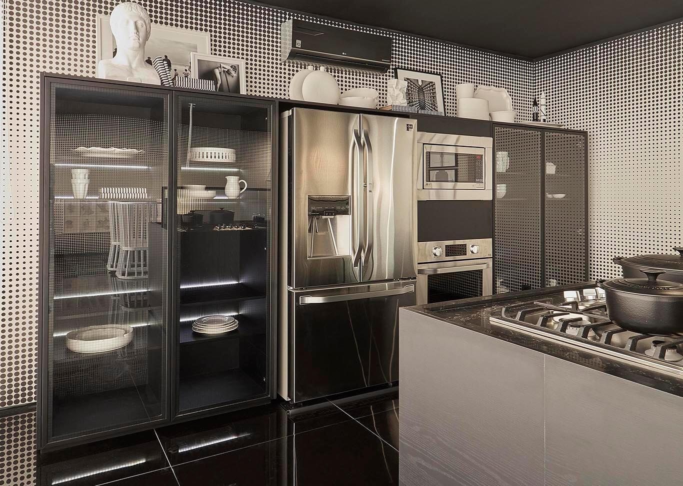 Dell Anno - Cozinha Ideias e Projetos7
