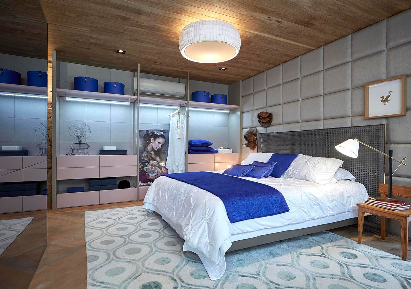Dell Anno - Dormitório Ideias e Projetos3