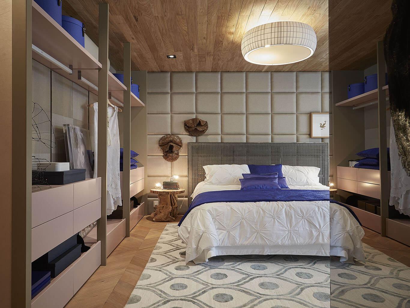 Dell Anno - Dormitório Ideias e Projetos4