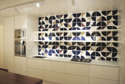 1-Apartamento Barra da Tijuca - Por b-ARTS Arquitetura (Arquitetas Sarah Swolfs e Patricia Padilha)