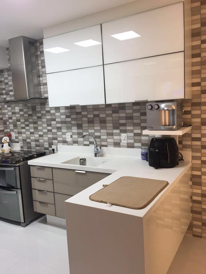 1-Apartamento Leblon - Arquiteta Alessandra Balassiano