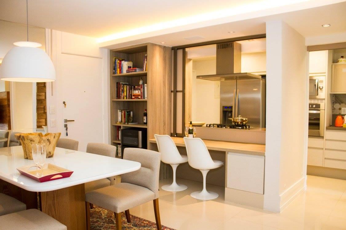 1-Apartamento Leblon - Arquiteta Ingrid Kruczan