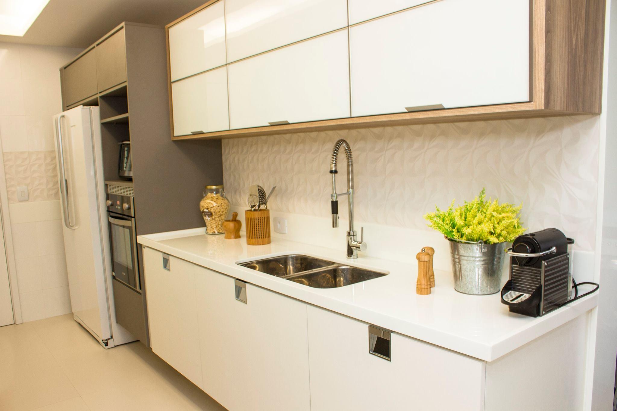 1-Apartamento na Barra da Tijuca - Arquiteta Gabriela Goltz