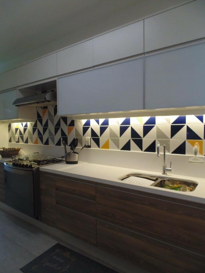 1-Apartamento na Barra da Tijuca - Por Arquiteta Fernanda Medeiros