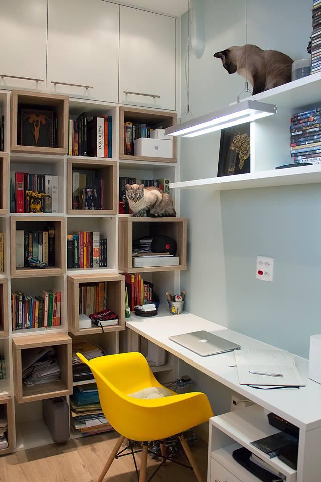 1-Apartamento no Flamengo - Arquiteta Ana Adriano