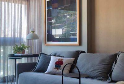 1-RA House - Por BETA Arquitetura (Arquitetos Bernardo Gaudie - Ley e Tania Braida)