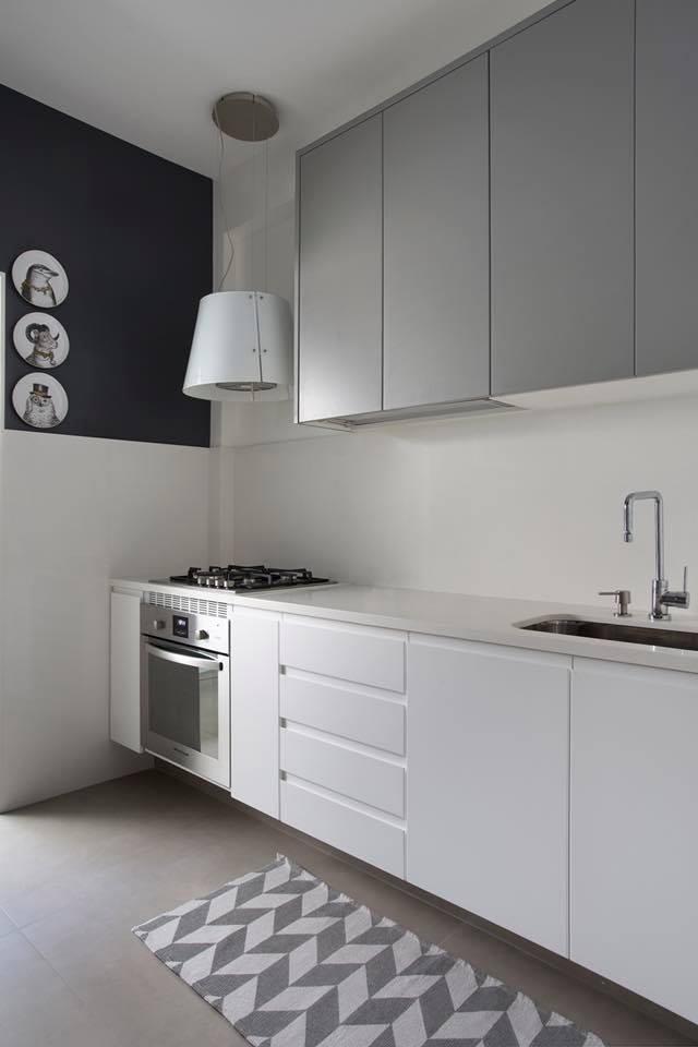 1-Residência Arpoador - Por Ricardo Melo e Rodrigo Passos Arquitetura