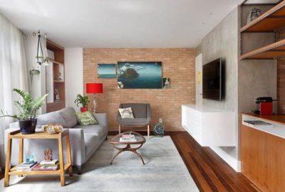 1-Residência GV - Por Arthur Falcão Arquitetura - Fotos - MCA Estúdio