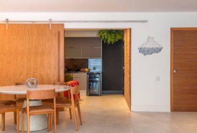 Residência MC - Por Déborah Wilcox Arquitetura