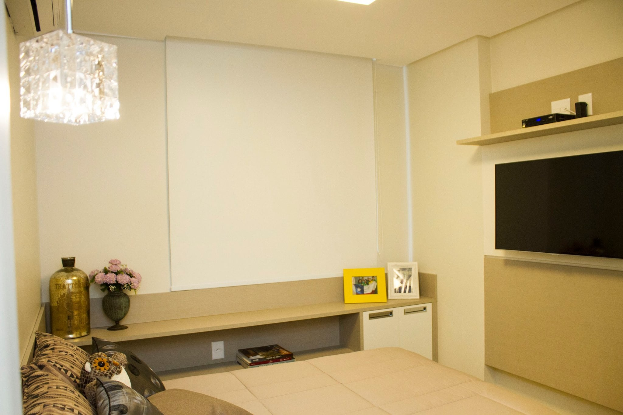 10-Apartamento no Recreio dos Bandeirantes - Arquiteta Carla Del Grande