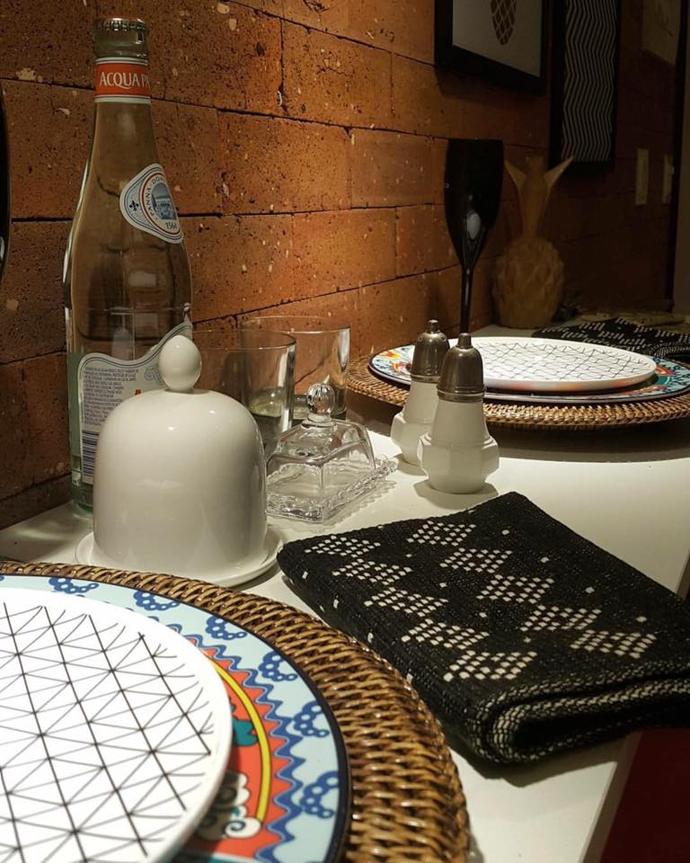 10-Cozinha - Apartamento na Barra da Tijuca - Arquiteto Lucio Nocito