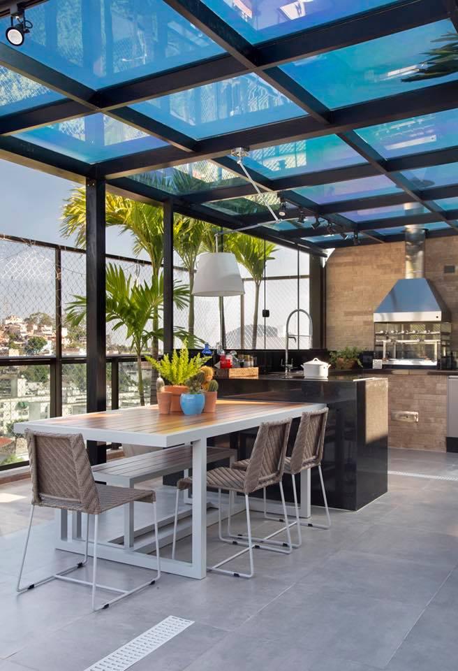 10-RA House - Por BETA Arquitetura (Arquitetos Bernardo Gaudie - Ley e Tania Braida)