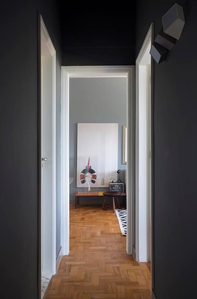 10-Residência Arpoador - Por Ricardo Melo e Rodrigo Passos Arquitetura