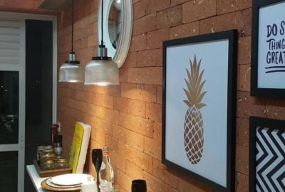 11-Cozinha - Apartamento na Barra da Tijuca - Arquiteto Lucio Nocito