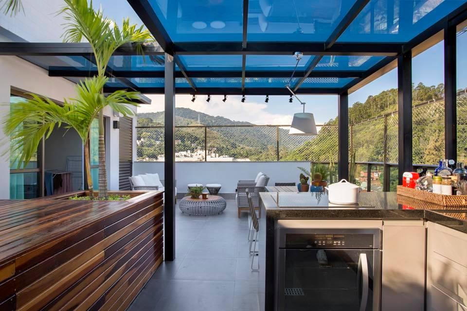 11-RA House - Por BETA Arquitetura (Arquitetos Bernardo Gaudie - Ley e Tania Braida)