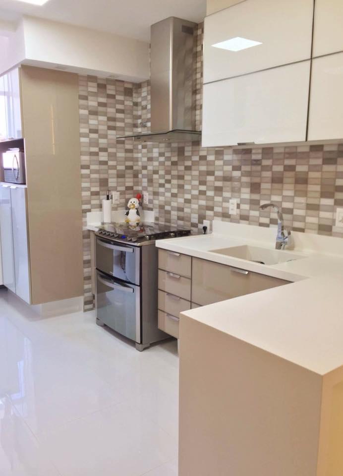 12-Apartamento Leblon - Arquiteta Alessandra Balassiano