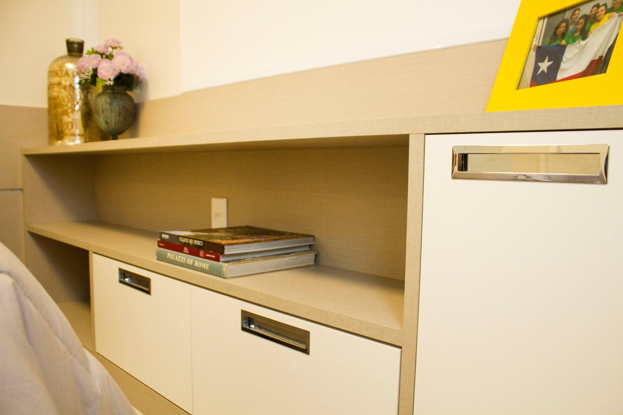 12-Apartamento no Recreio dos Bandeirantes - Arquiteta Carla Del Grande