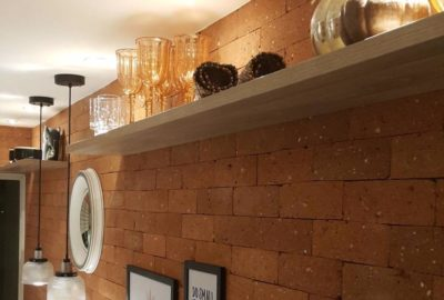 12-Cozinha - Apartamento na Barra da Tijuca - Arquiteto Lucio Nocito