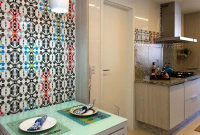 12-partamento na Barra da Tijuca - Arquiteta Alexandra Nicolini