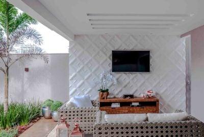 12-Residência - Blue Houses - Por BETA Arquitetura (Arquitetos Bernardo Gaudie-Ley e Tania Braida)