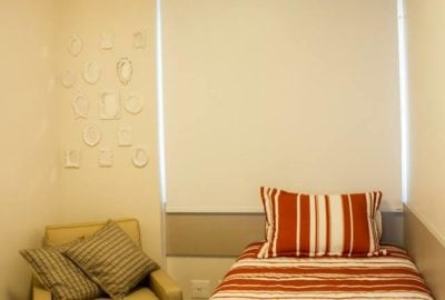 13-Apartamento no Recreio dos Bandeirantes - Arquiteta Carla Del Grande