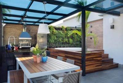 13-RA House - Por BETA Arquitetura (Arquitetos Bernardo Gaudie - Ley e Tania Braida)