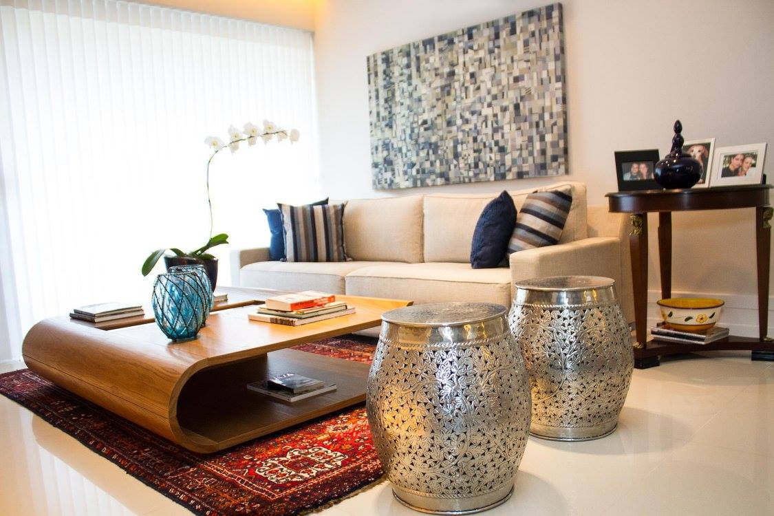 14-Apartamento Leblon - Arquiteta Ingrid Kruczan