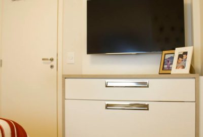 14-Apartamento no Recreio dos Bandeirantes - Arquiteta Carla Del Grande