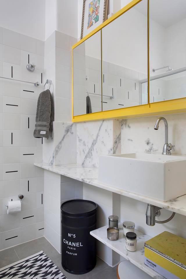 14-Residência Arpoador - Por Ricardo Melo e Rodrigo Passos Arquitetura
