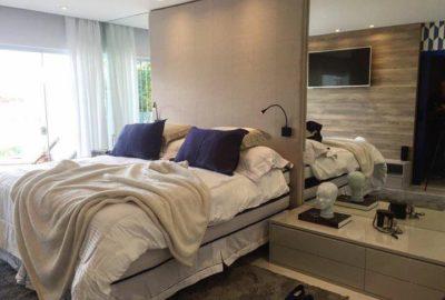 15-Residência - Blue Houses - Por BETA Arquitetura (Arquitetos Bernardo Gaudie-Ley e Tania Braida)