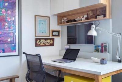 16-Residência Arpoador - Por Ricardo Melo e Rodrigo Passos Arquitetura