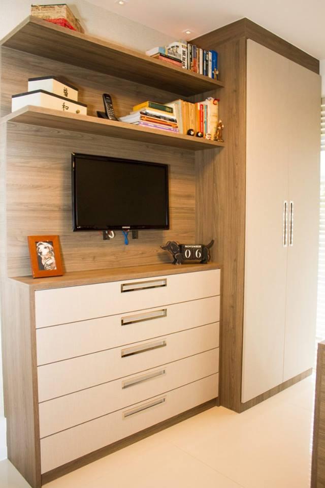 18-Apartamento Leblon - Arquiteta Ingrid Kruczan