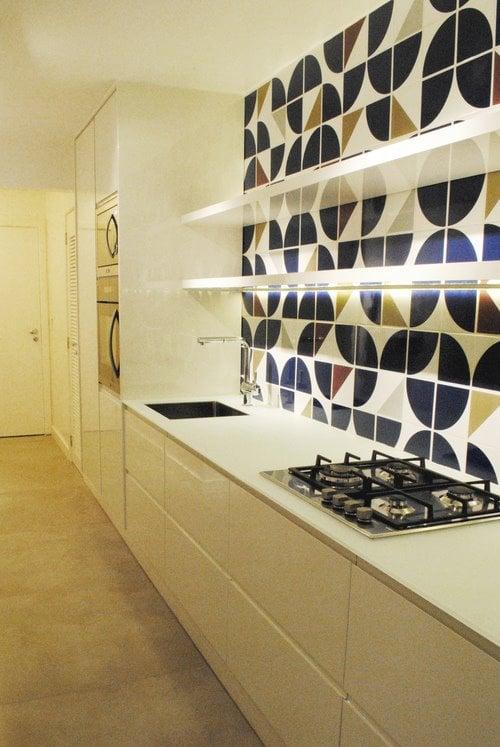 2-Apartamento Barra da Tijuca - Por b-ARTS Arquitetura (Arquitetas Sarah Swolfs e Patricia Padilha)