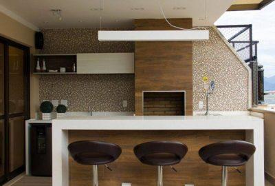 2-Apartamento em Jacarepaguá - Arquitetos Marco Azevedo e Felipe Santos - MMA Arquitetura