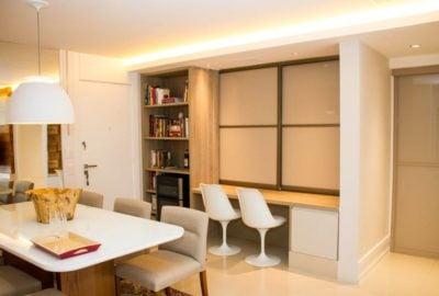 2-Apartamento Leblon - Arquiteta Ingrid Kruczan