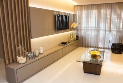 2-Apartamento na Barra da Tijuca - Arquiteta Gabriela Goltz