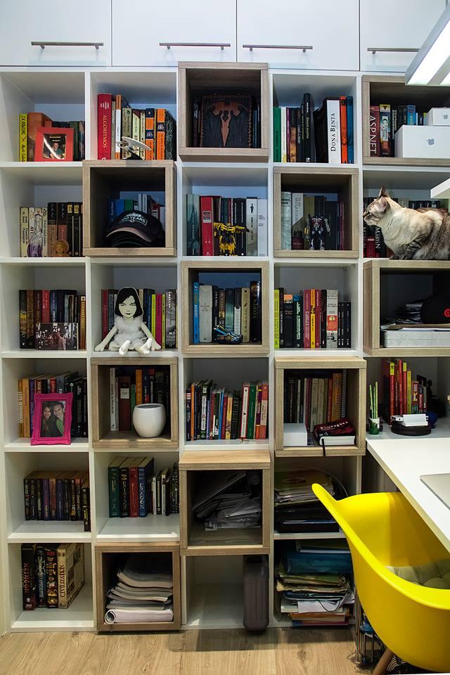 2-Apartamento no Flamengo - Arquiteta Ana Adriano