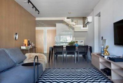 2-RA House - Por BETA Arquitetura (Arquitetos Bernardo Gaudie - Ley e Tania Braida)