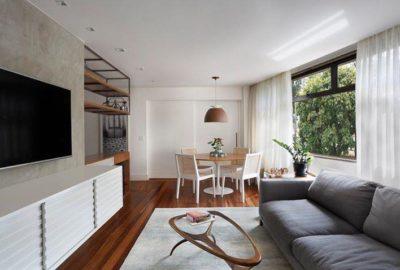2-Residência GV - Por Arthur Falcão Arquitetura - Fotos - MCA Estúdio