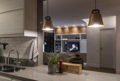 2-Residência HM- Por Claudia Santos Arquitetura