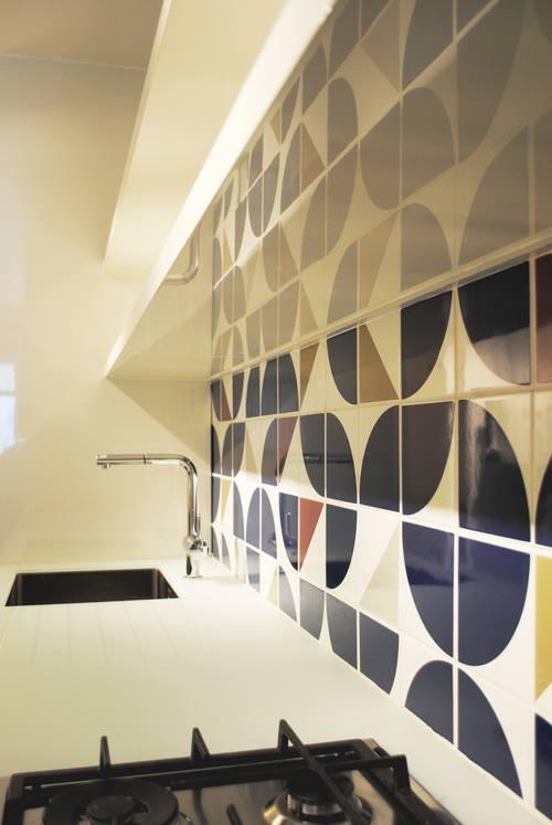 3-Apartamento Barra da Tijuca - Por b-ARTS Arquitetura (Arquitetas Sarah Swolfs e Patricia Padilha)