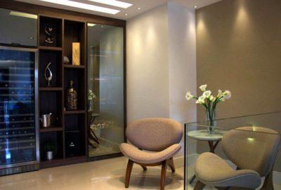 3-Apartamento em Jacarepaguá - Arquitetos Marco Azevedo e Felipe Santos - MMA Arquitetura