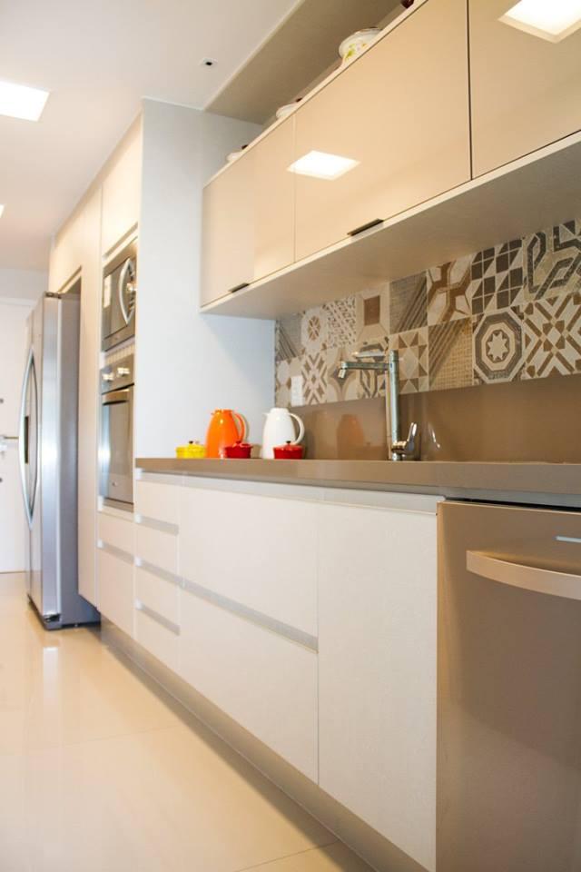 3-Apartamento Leblon - Arquiteta Ingrid Kruczan