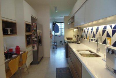 3-Apartamento na Barra da Tijuca - Por Arquiteta Fernanda Medeiros