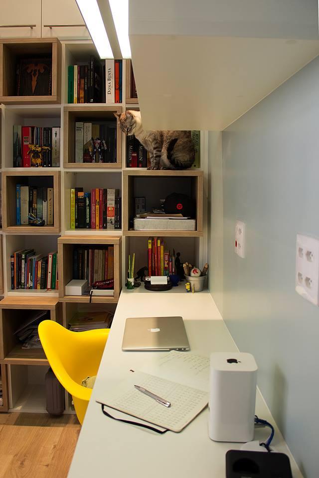 3-Apartamento no Flamengo - Arquiteta Ana Adriano
