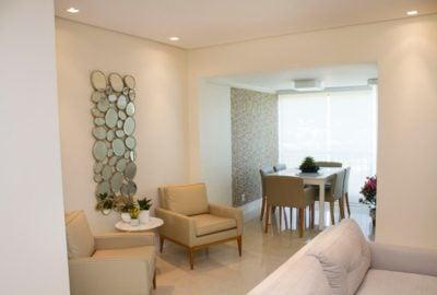 3-Apartamento no Recreio dos Bandeirantes - Arquiteta Carla Del Grande