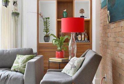 3-Residência GV - Por Arthur Falcão Arquitetura - Fotos - MCA Estúdio