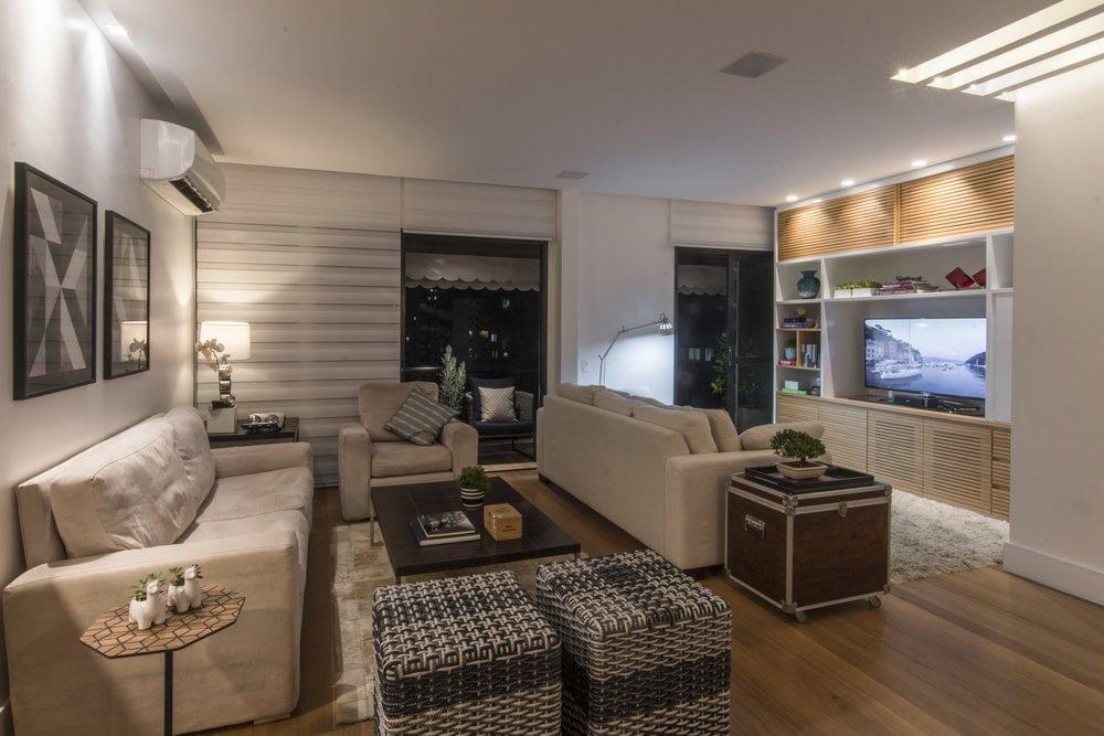 3-Residência HM- Por Claudia Santos Arquitetura