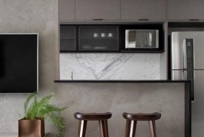 Residência | Por Arquitetas Monique Pampolha e Hannah Cabral