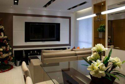 4-Apartamento em Jacarepaguá - Arquitetos Marco Azevedo e Felipe Santos - MMA Arquitetura